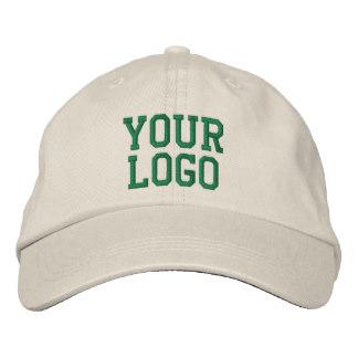 more photos 2c5f7 10eda Custom Company Corporate Hats   Caps, Zazzle.ca
