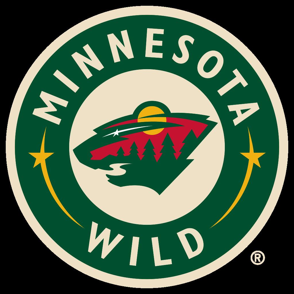 Minnesota Wild Logos