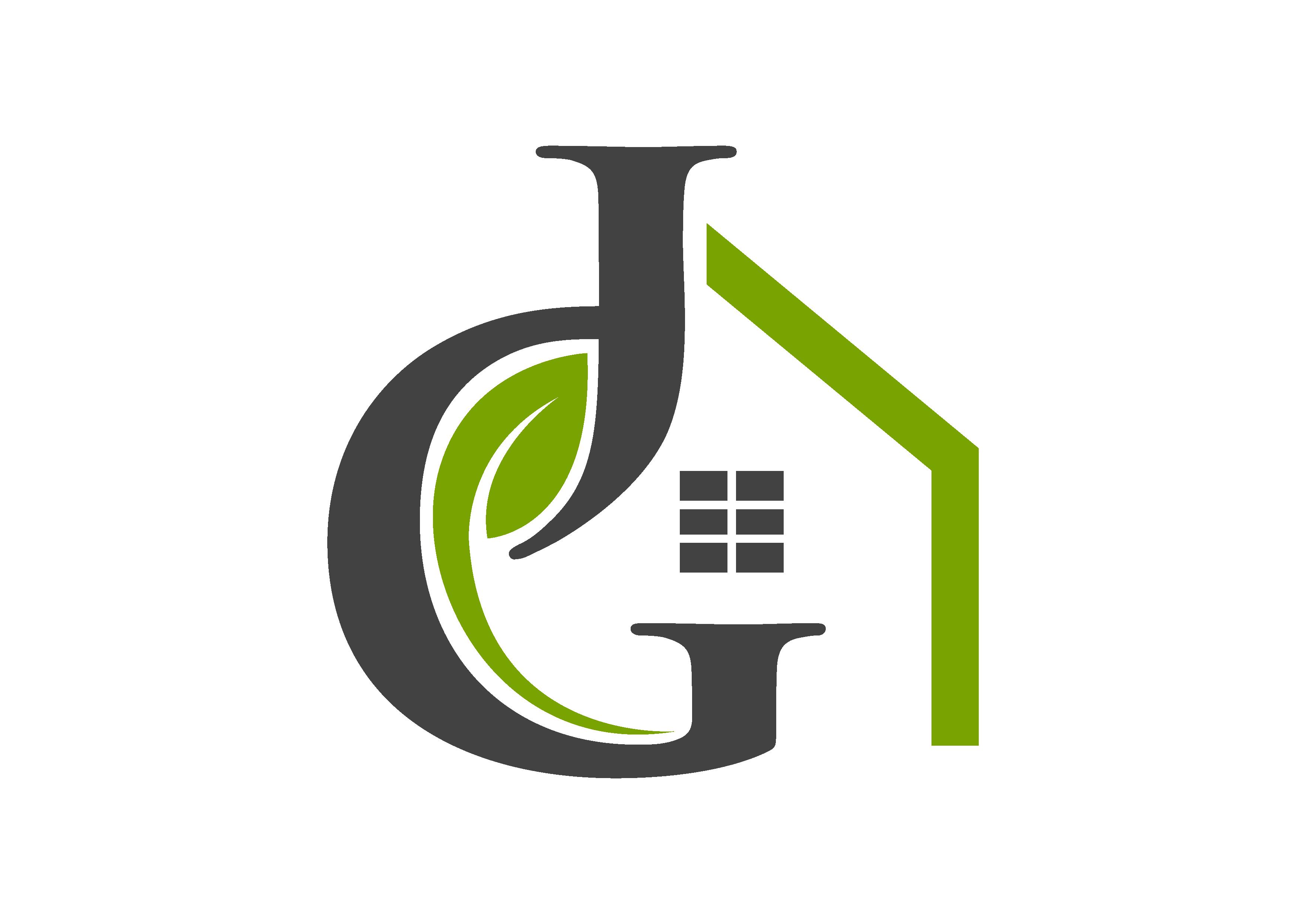 Jg Logo - Free Vector n Clip Art