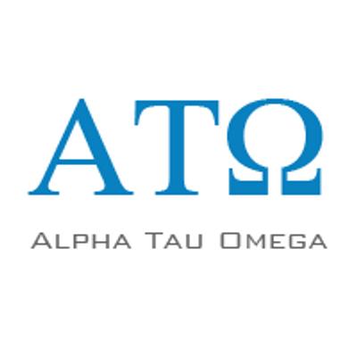 Tau Omega Mu Logos
