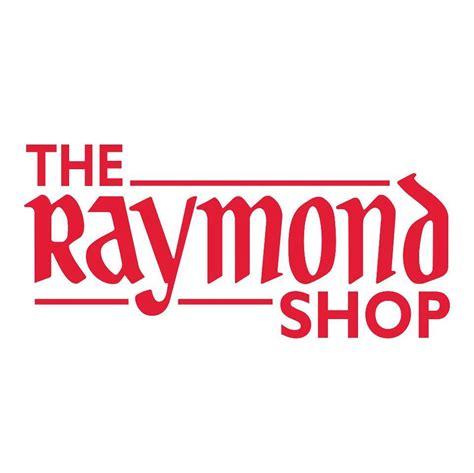 Raymond shop Logos