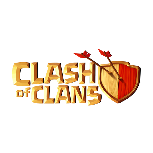 Clash Of Clans Logos