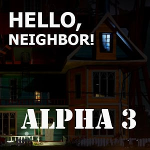 Hello neighbor Logos