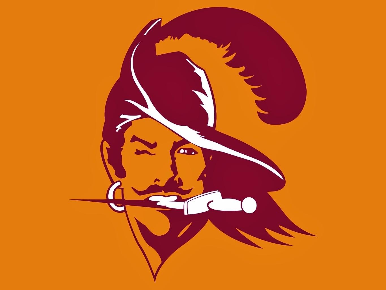 Tampa Bay Buccaneers Logos