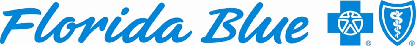 Florida Blue Logos