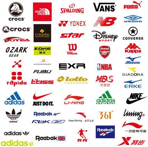 Tennis Clothing Brand Logos