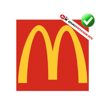 Red M Logos