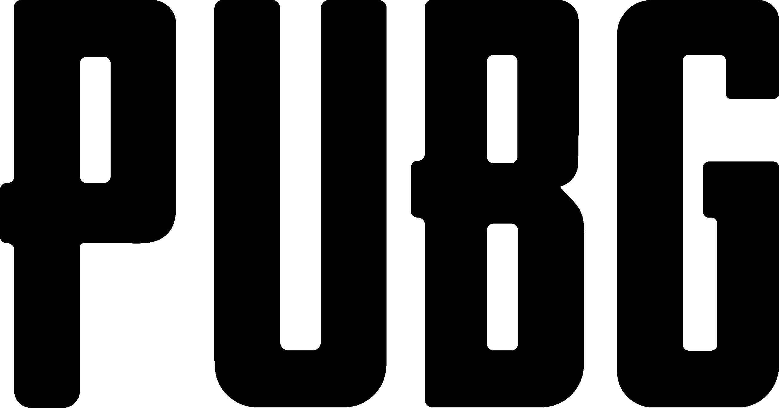 Pubg Logos