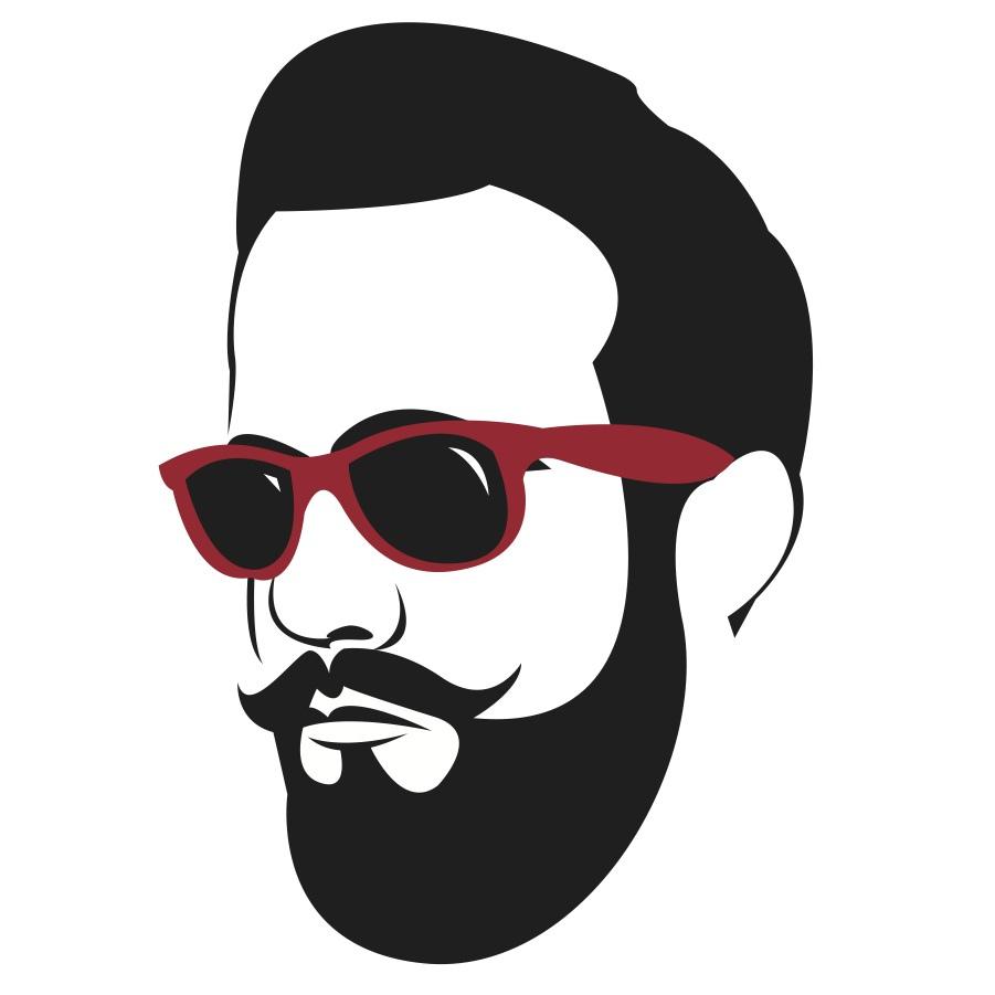Beard Logos