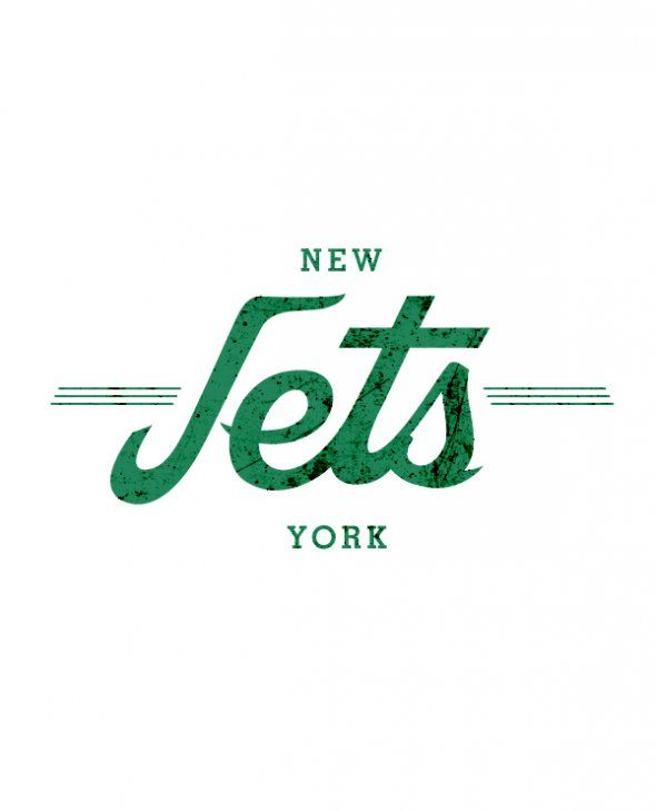 New york jets Logos