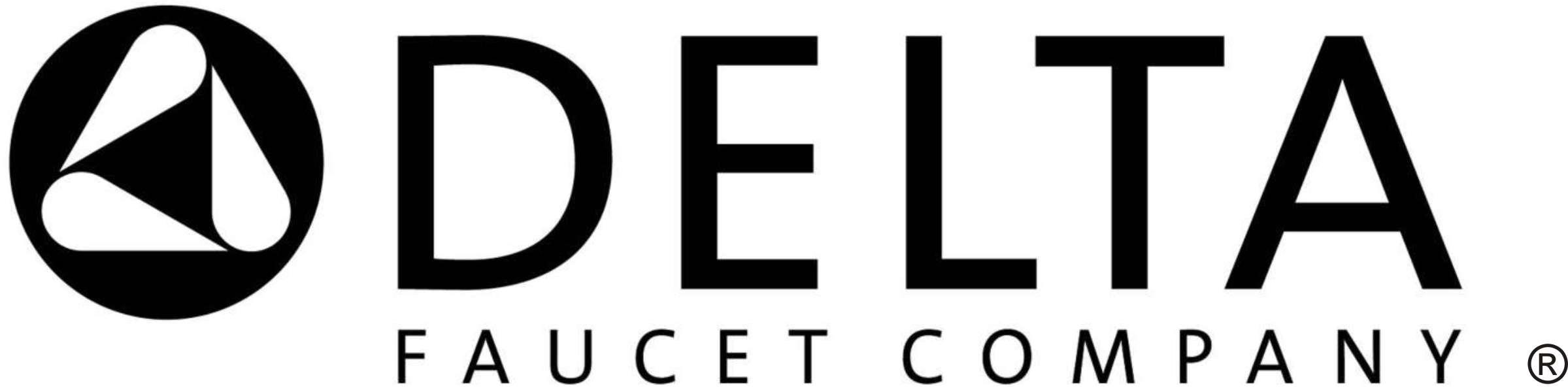 Delta faucet Logos