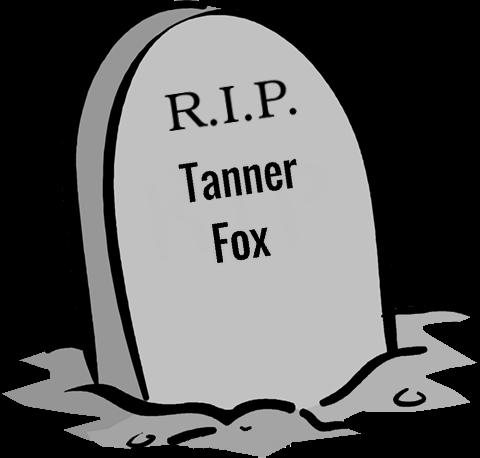 Tanner fox Logos