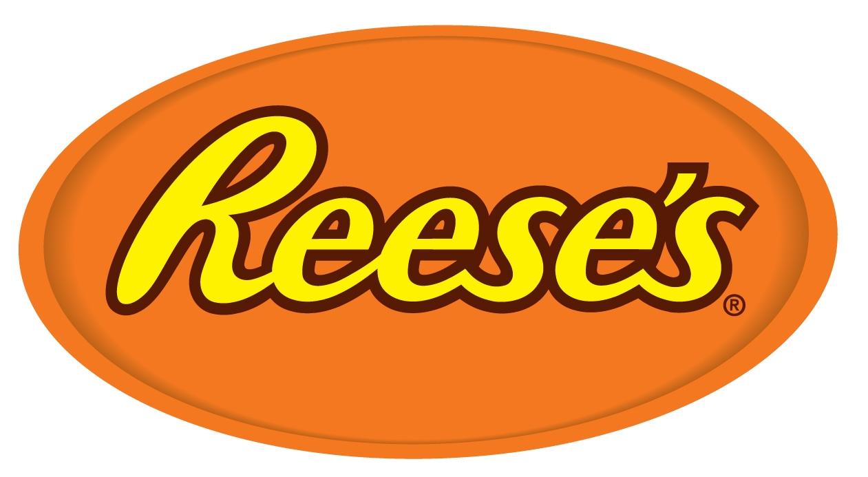 Reeses Pieces Logos