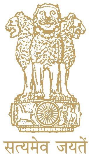 Ashok Stambh Logo Clipart Image Free Download Ashok - Ashok Stambh Black  Background, HD Png Download , Transparent Png Image - PNGitem