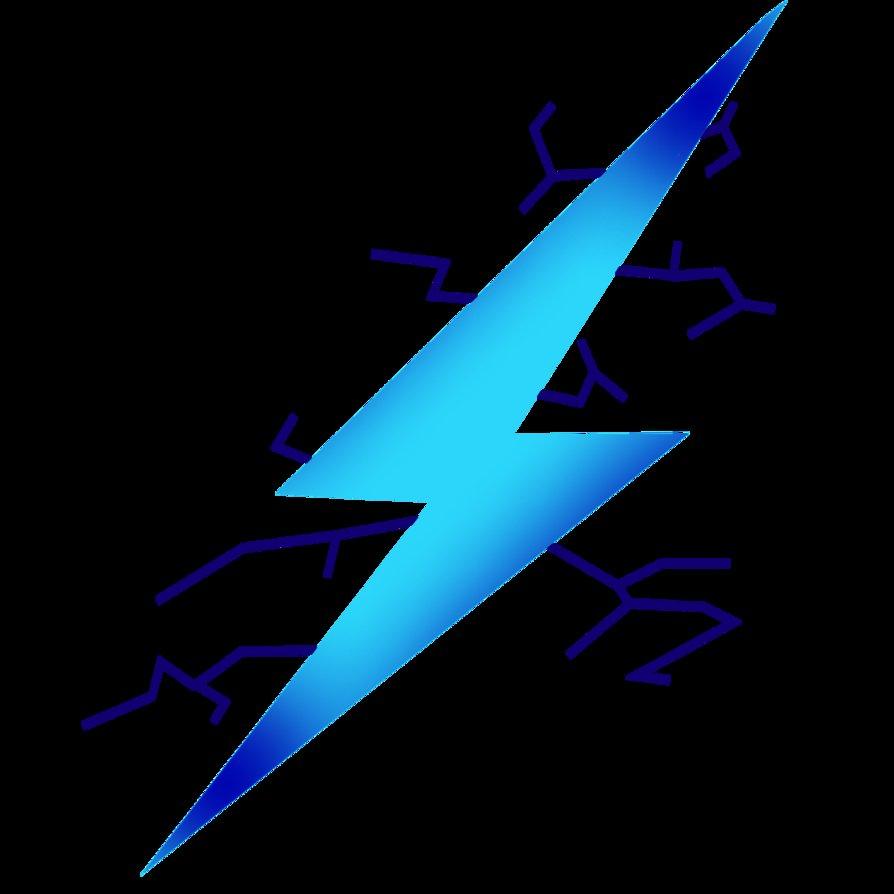 lightning bolt logos