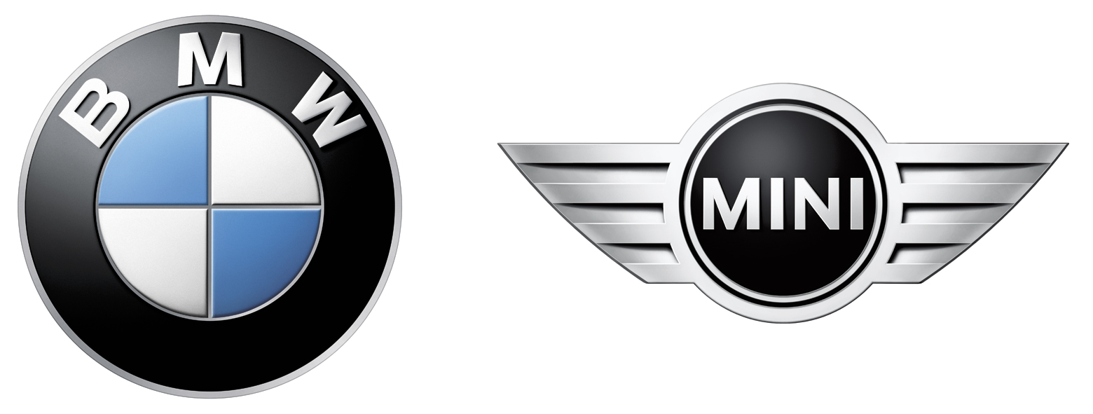 Image result for BMW/MINI logo