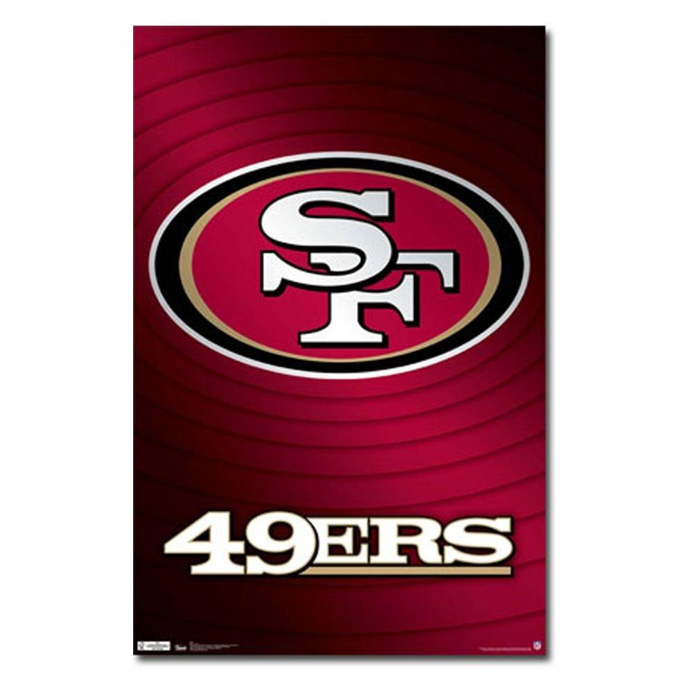 49ers Logos
