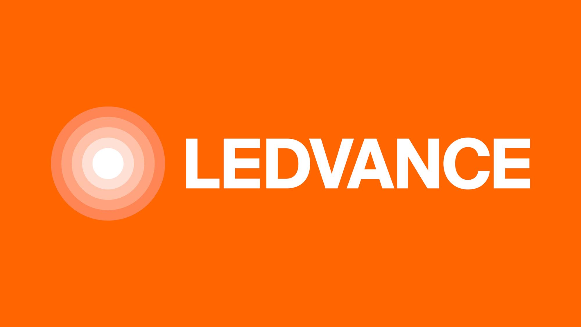 Imagini pentru ledvance logo