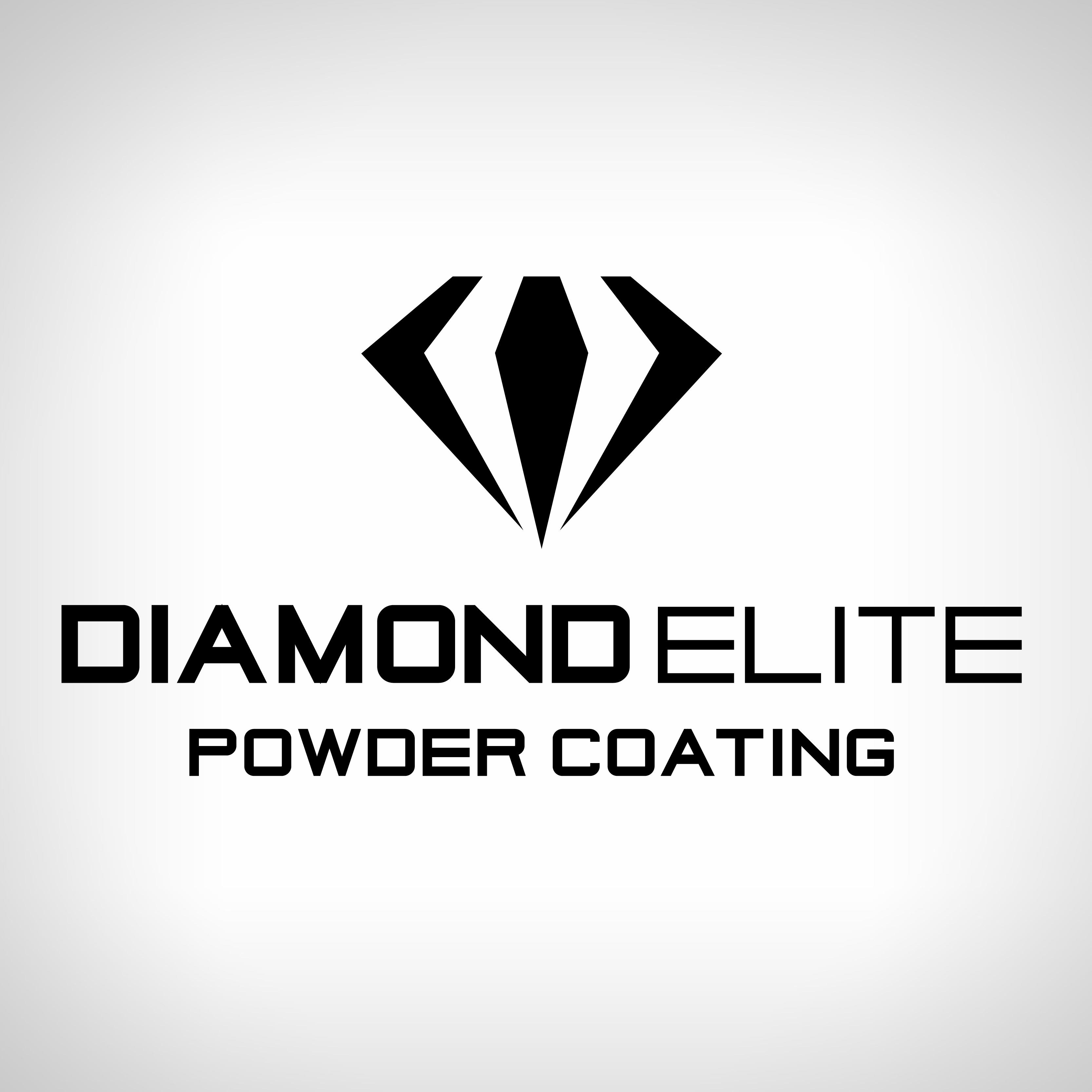 Black diamond Logos