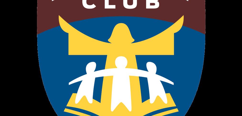 New Adventurer Club Logos