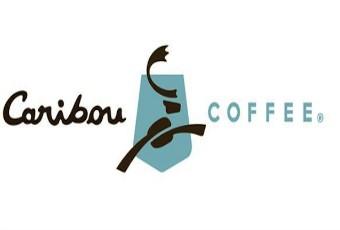 caribou coffee logos