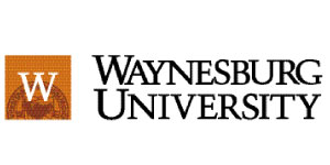 Image result for waynesburg university logo