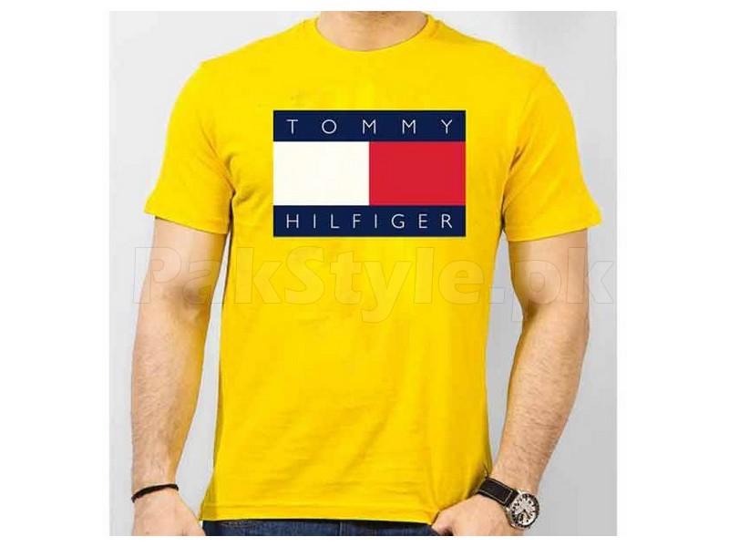 9ca285fd9946cf Tommy hilfiger t shirt Logos