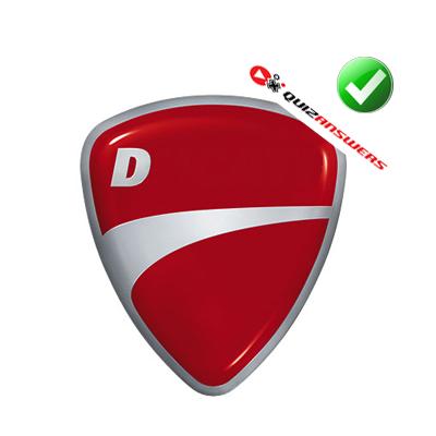 Red Car Logos