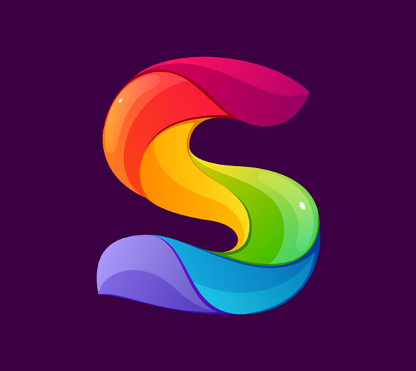 S Letter Logos