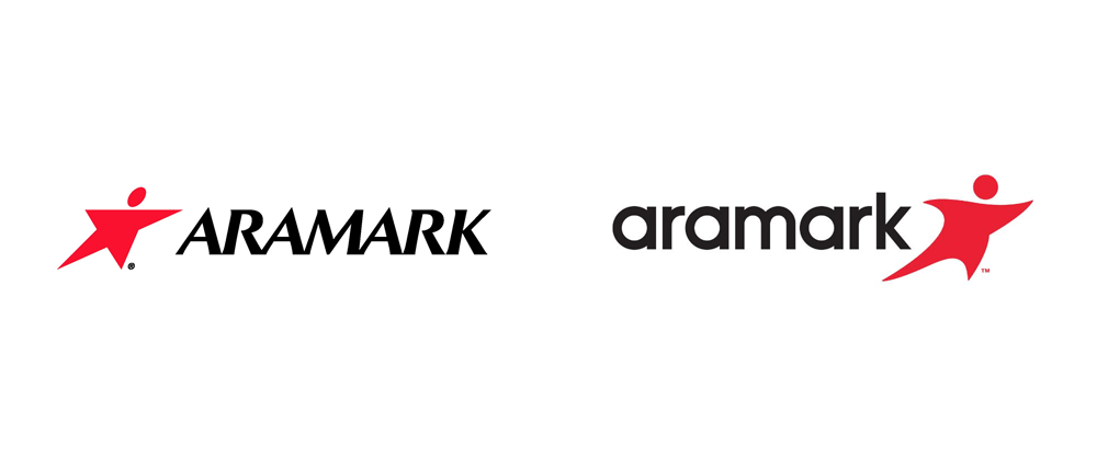 Aramark Logos