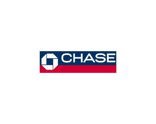 Chase Bank Logos