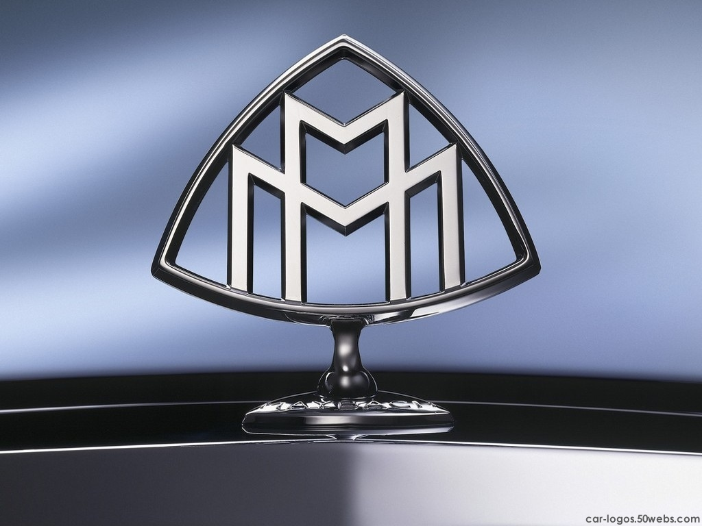 M Car Logos