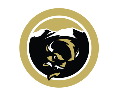 Colorado buffaloes Logos