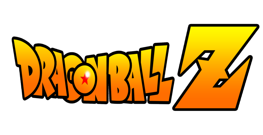 Dragon Ball Z Logos