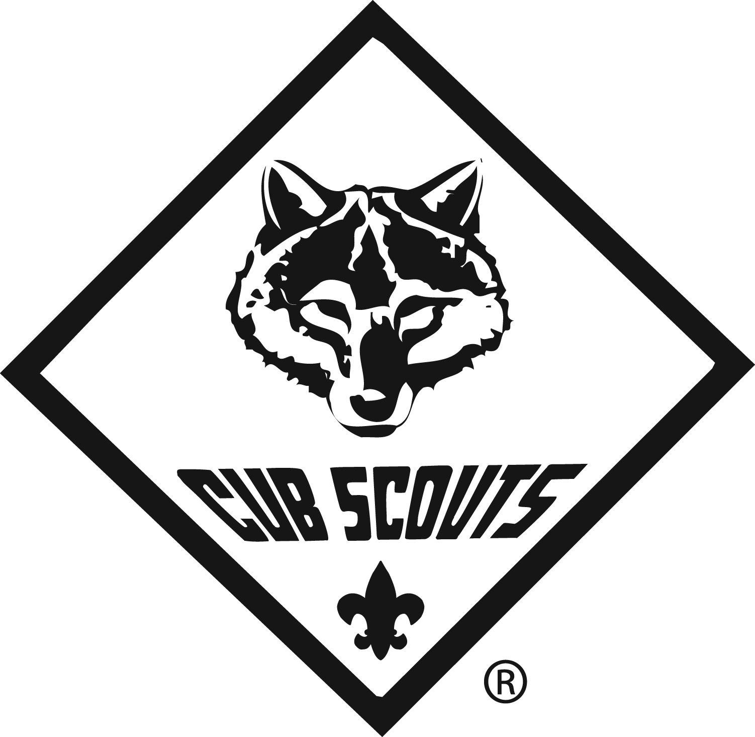 cub scout logos rh logolynx com cub scout vector graphics Cub Scout Logo Clip Art
