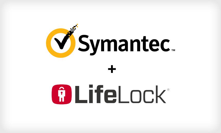 Lifelock Logos