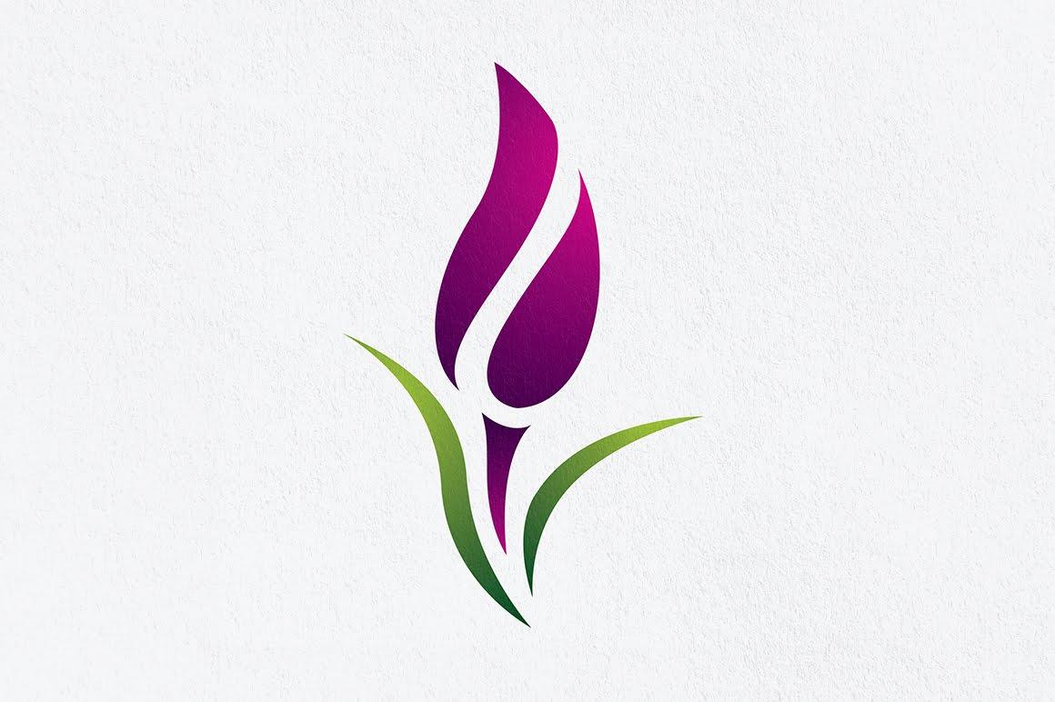 Flower Logos