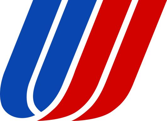 United Airlines Old Logos