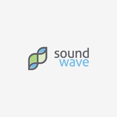 sound wave logos