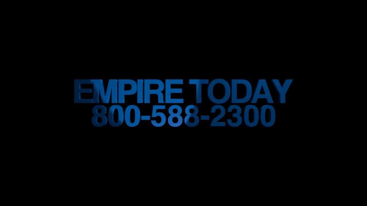 Empire today Logos