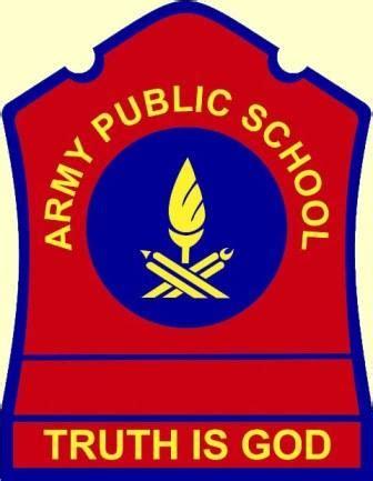 Army School Logos