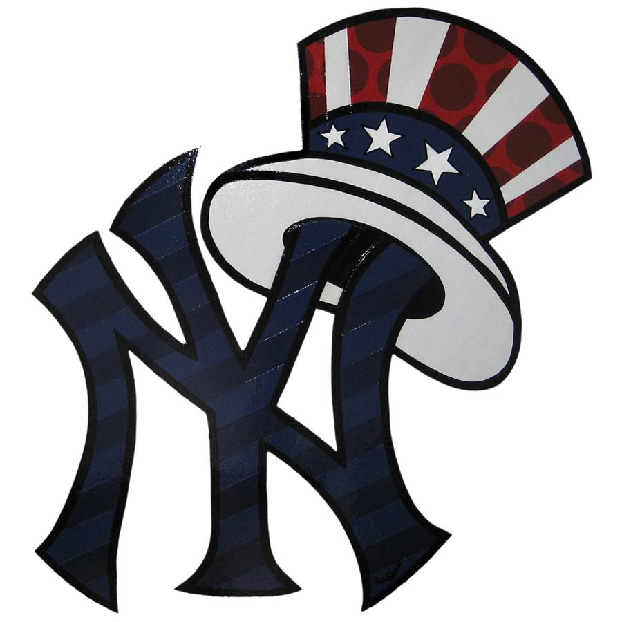 New York Yankees Logos