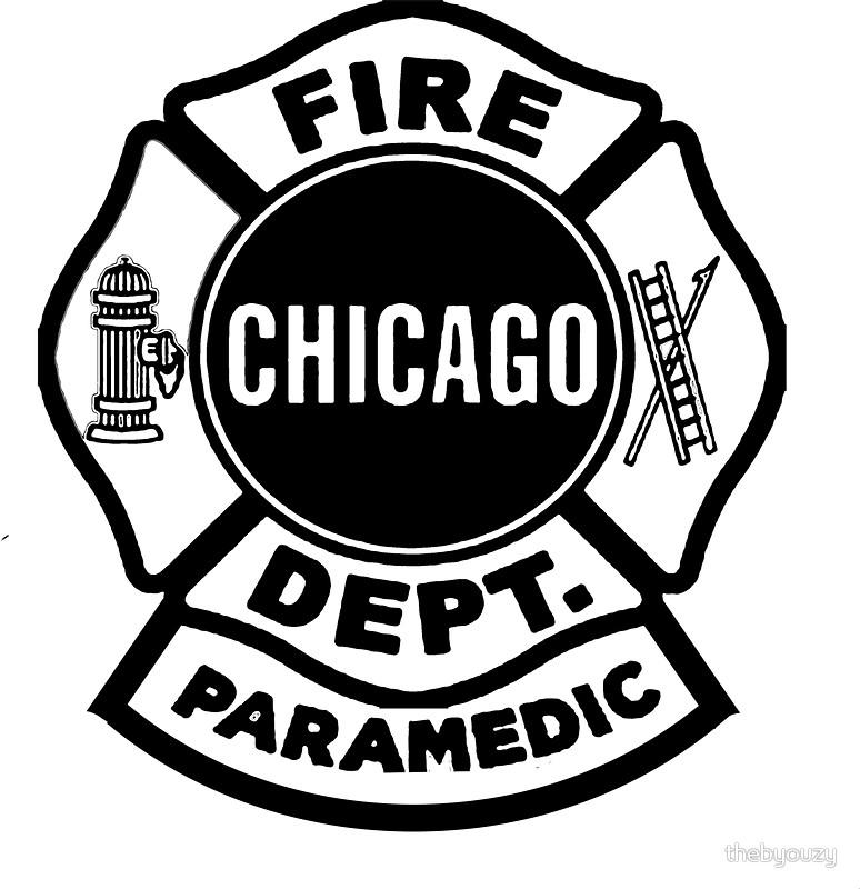Chicago Fire Logos
