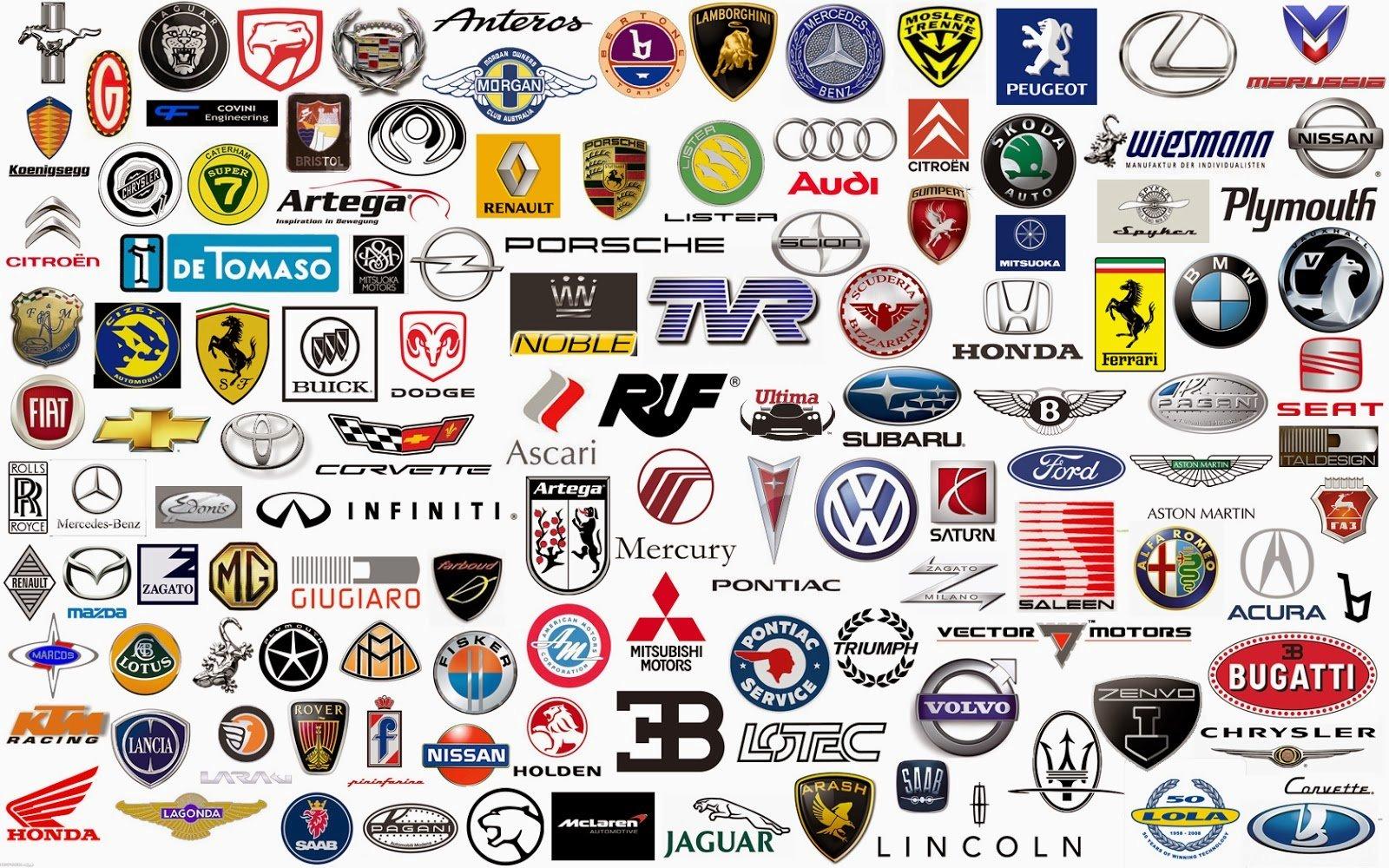 Luxury Sports Car Symbols Www Topsimages Com