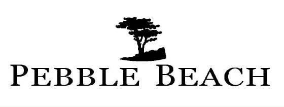 Pebble Beach Logos
