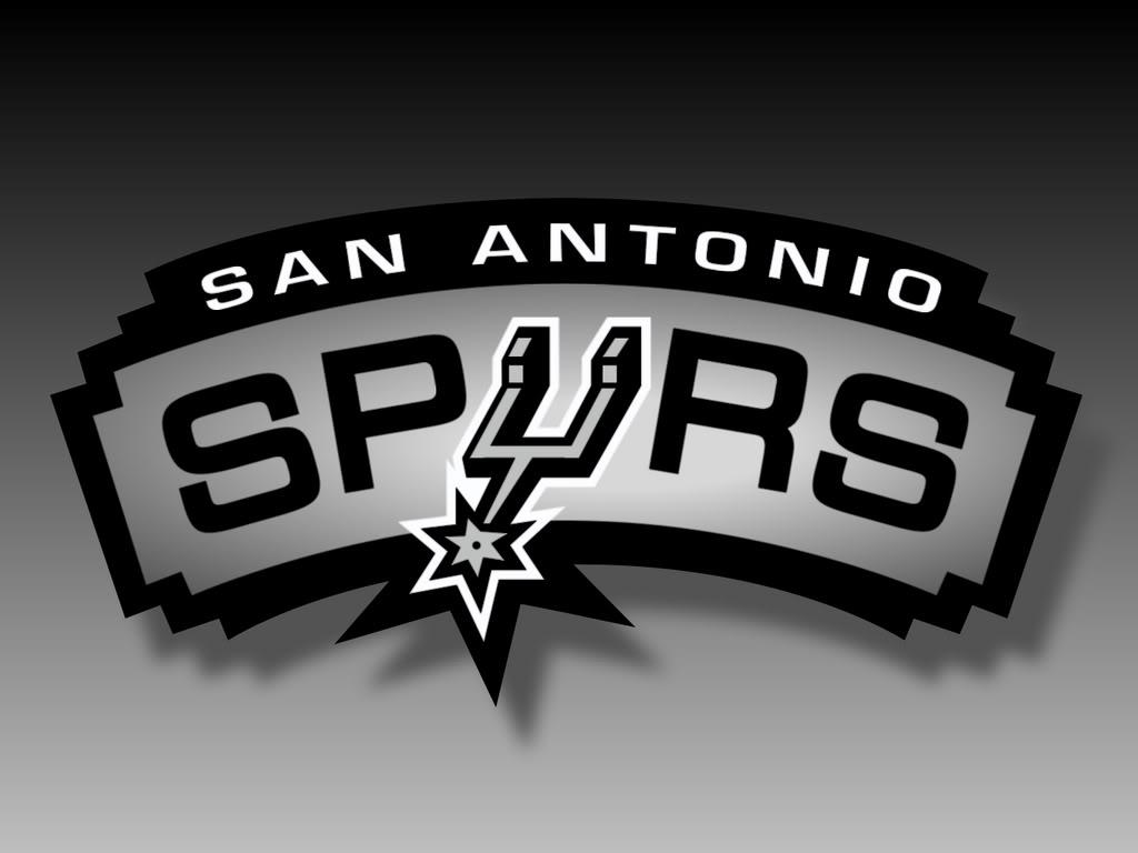 New San Antonio Spurs Logos