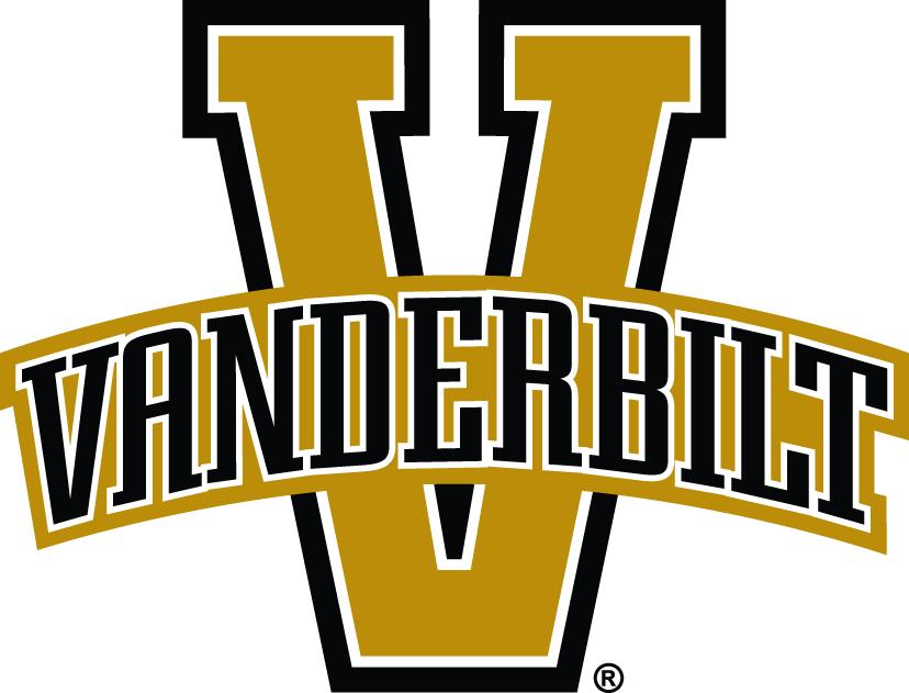 Vanderbilt university Logos