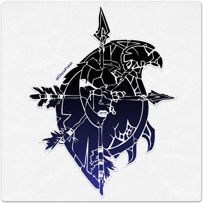 Warcraft Undead Logos