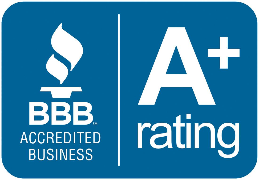 Better business bureau logos