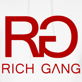 Rich Gang Logos